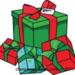 Toys for Santa