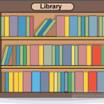 The Library Dash